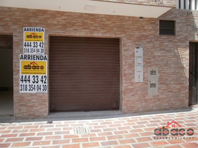Local disponible para Arriendo en Envigado con un valor de $900,000 código 5127
