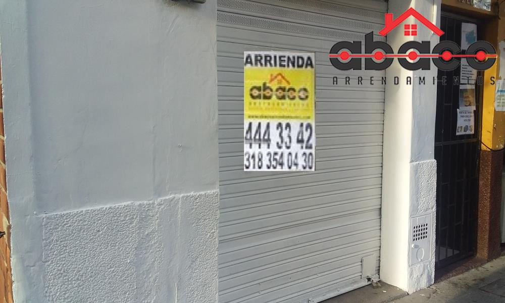 Local disponible para Arriendo en Envigado con un valor de $1,300,000 código 7067